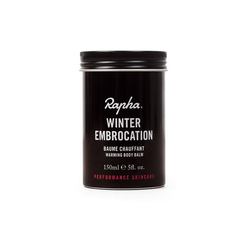 Winter Embrocation